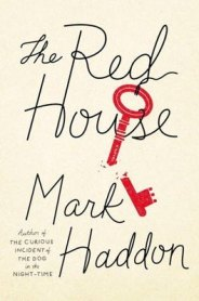 'The Red House' by Mark Haddon